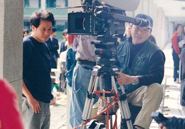 【採訪筆記】世界的導演,我們的李安