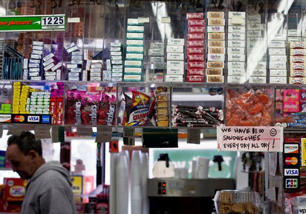 「保母市長」又出新招!擬禁商店展示香菸