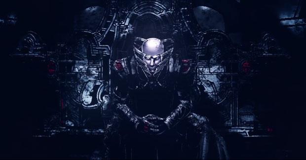 馮迪索興奮公布【超世紀戰警:闇黑對決】「漫畫版預告」