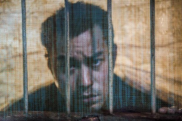 好萊塢國際特效打造《失魂》暴力美學 血腥命案真實懾人