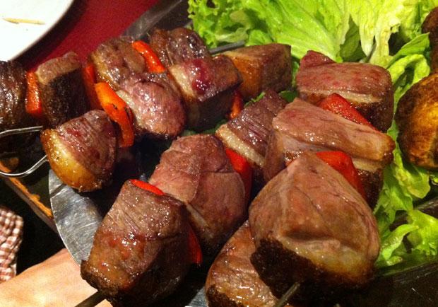 【法國土魯斯】全程用手抓著吃的法式料理-Le picotin (Toulouse)