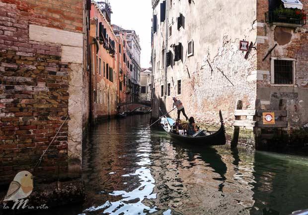 驚奇水都之威尼斯好美啊(上)