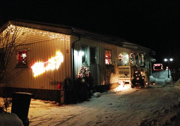 挪威人的聖誕節──大準備與小故事