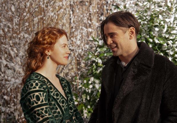 情人節必看約會電影《冬季奇蹟》