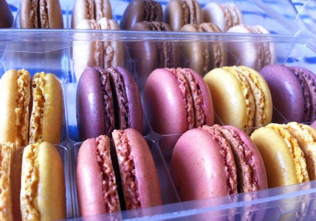 趙耶曲的超主觀法國甜點介紹(一)