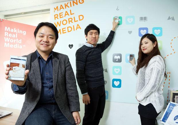 物聯網時代來臨,韓國再現創業熱!