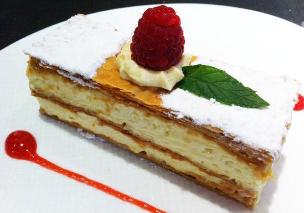 趙耶曲的超主觀法國甜點介紹(二)