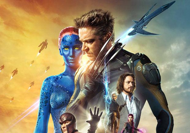 《X戰警:未來昔日》最新預告片全球同步上線