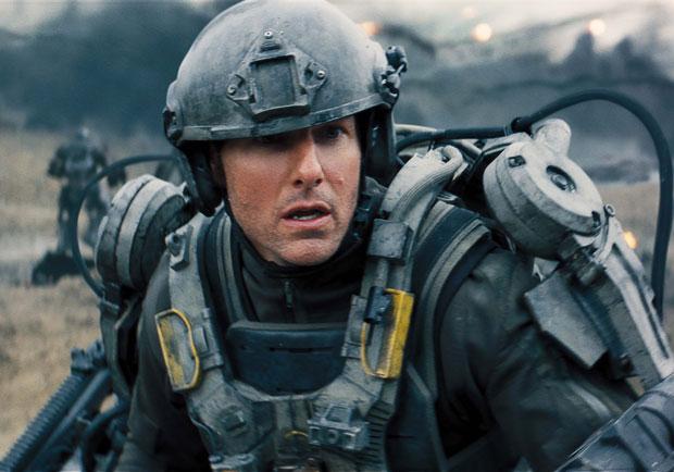 《明日邊界》道格李曼 為湯姆克魯斯塑造全新另類英雄