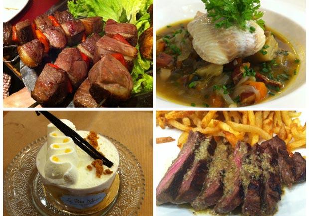 法國土魯斯五間交通方便又好吃的餐廳推薦!