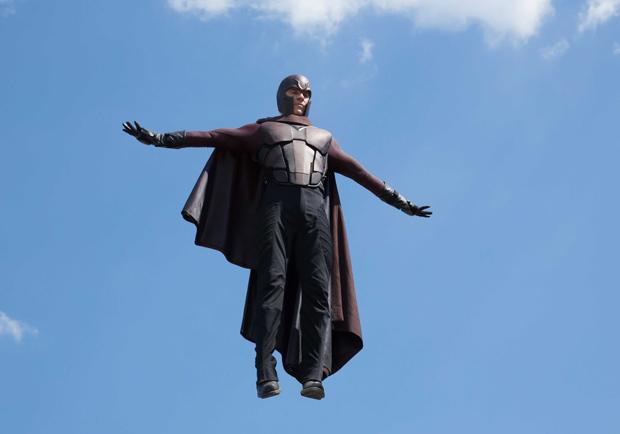 《X戰警:未來昔日》勇奪票房及網友滿意度排行榜 雙冠王