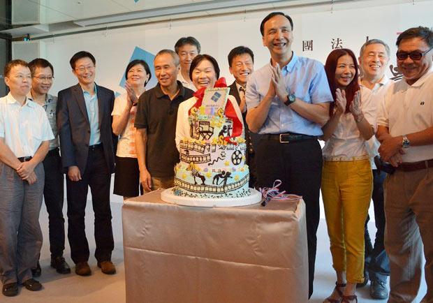 讓電影成為台灣的文化名片!國家電影中心成立