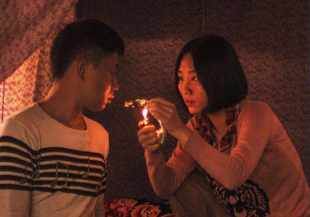 《冰毒》:一半緬甸,一半獨立