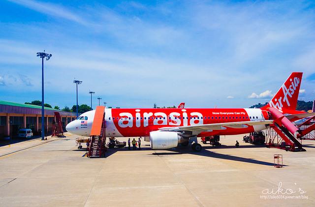 廉價航空旅人好幫手──帶你用小預算前往沙巴!
