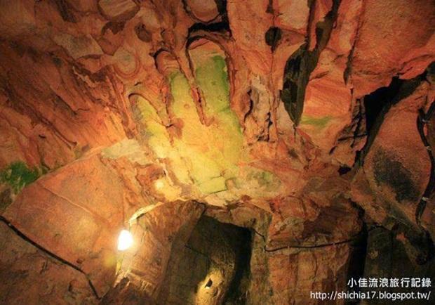 基隆佛手洞、仙洞巌,體驗洞穴裡的神秘探險!