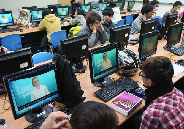 大數據翻轉新教育!「一個人的學校」時代來臨?