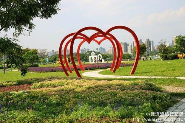 台北古亭河濱公園,婚紗外拍新景點