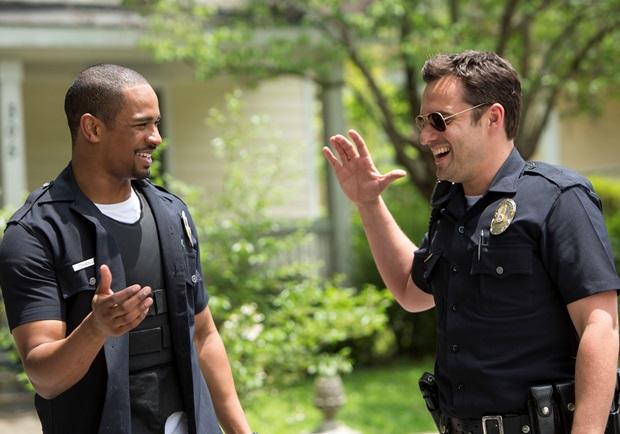 警匪動作冒險喜劇《冒牌條子》爆笑口碑全球笑出35億票房