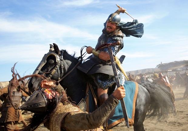 《出埃及記:天地王者》最新中文預告片磅礡上線
