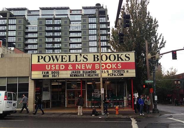 愛書人的天堂!造訪世界上最大的獨立書店
