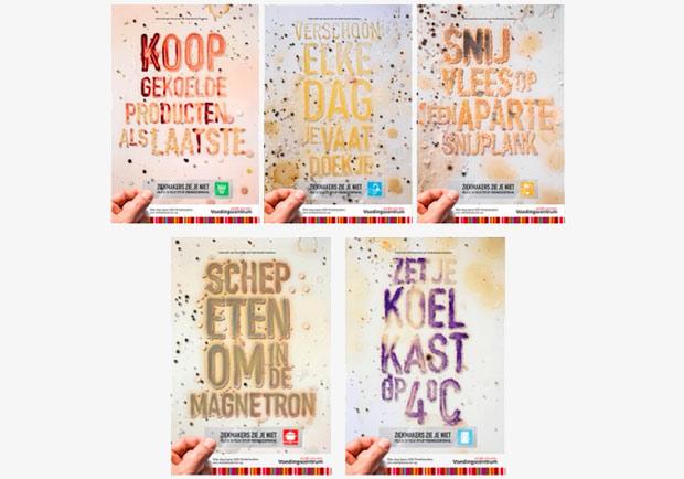 看見更安全健康的生活!借鏡荷蘭社會宣導廣告