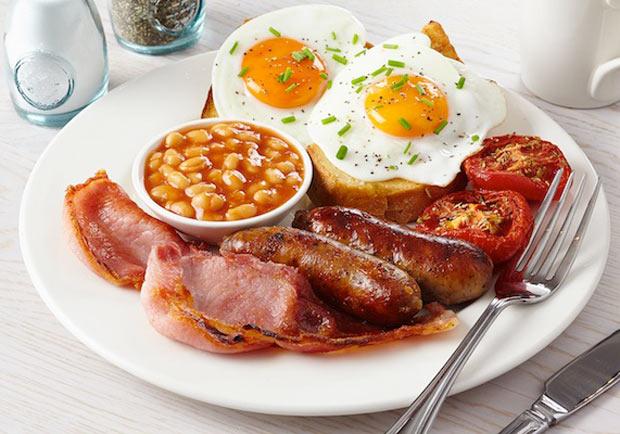 誰說英國是美食沙漠?5個不可錯過的倫敦美食搜密(下)