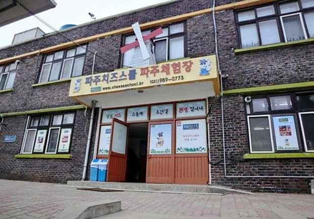 除了醃泡菜!到韓國還能大玩手作起司、滑雪橇體驗