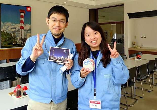 體驗日本拼命三郎文化,團隊精神比獨立作戰更重要