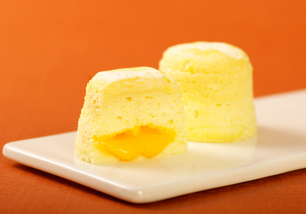 雞蛋糕不稀奇!你吃過鴨蛋糕嗎?
