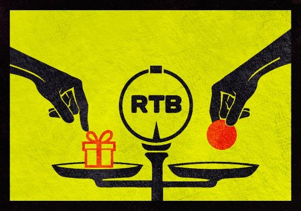 從交易本質談 RTB 廣告即時競價