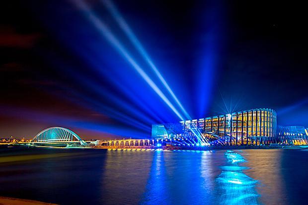 發掘都市之美!十大療癒系都會建築設計