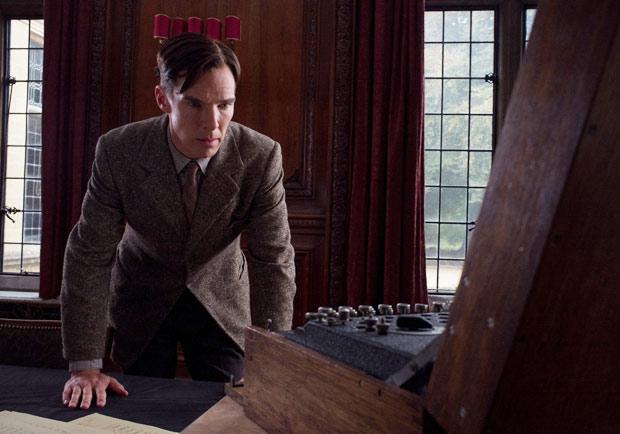 英國最高機密檔案 《模仿遊戲》片名揭密