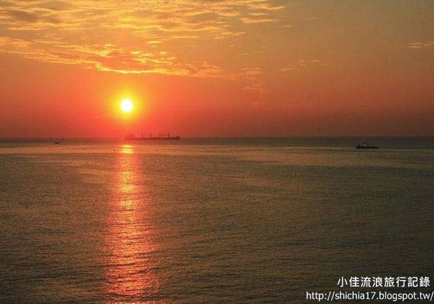 追尋幸福的陽光味!造訪韓國江原道看最美日出聖地