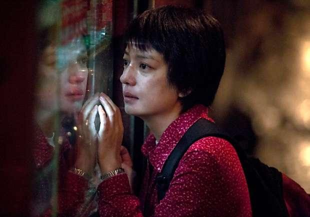 《親愛的》台灣版海報登場 趙薇表情令人心碎