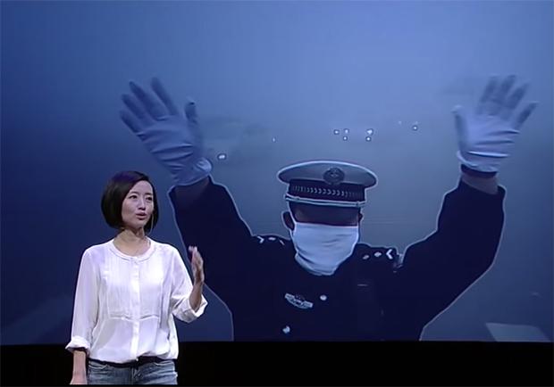 柴靜的霧霾紀錄片是怎麼拍成的?