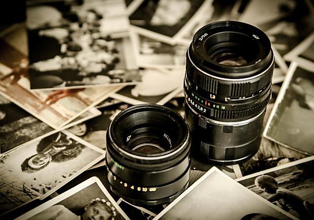 捕捉靈魂最美瞬間:攝影師的養成