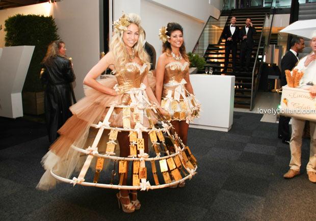 吸引荷蘭有錢人的商品是什麼?逛一圈奢華精品展就知道!