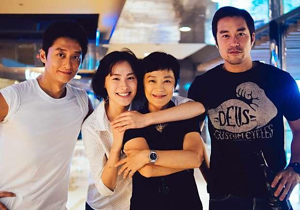 《念念》香港首映後佳評如潮,看過的名人都推薦!