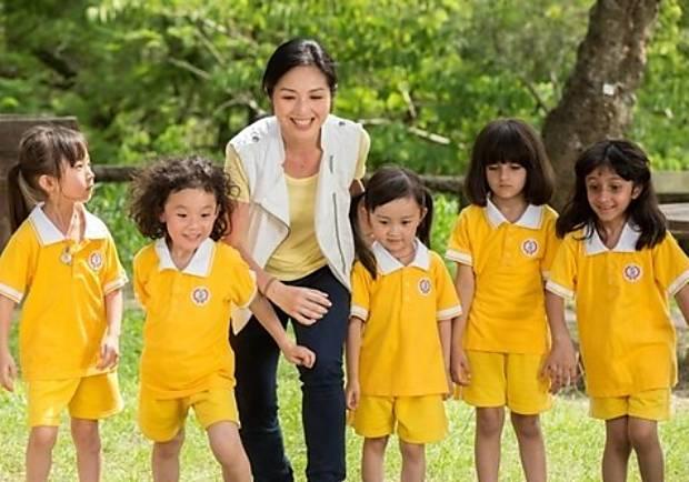 《五個小孩的校長》:受教的重要性 - 華安 - ceo.lin的博客