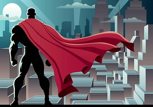 漫威超級英雄發威!猜猜看,百萬網友最關注誰?