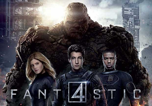 《驚奇4超人》新預告登場!史匹柏與提姆波頓綜合體