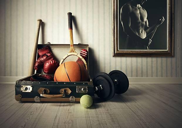 人不運動不健康!體育圈現在最瘋哪項運動?