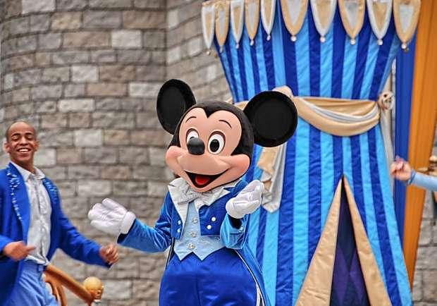 大人小孩永遠的夢幻樂園。全球5座Disney樂園你去過幾個?