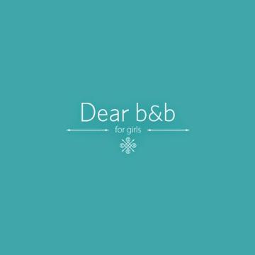 Dear b&b
