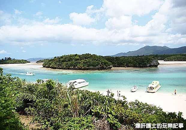 造訪和牛、泡盛、海鹽與辣油的故鄉──石垣島