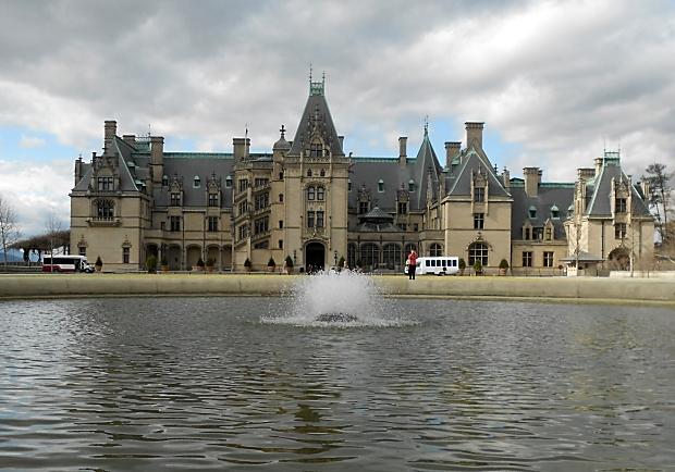 美國全境最大!造訪超過250個房間的終極豪宅