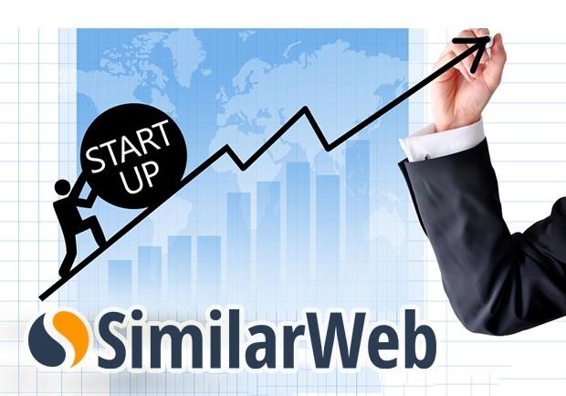 驚!新創公司成功的關鍵竟然是SimilarWeb?!