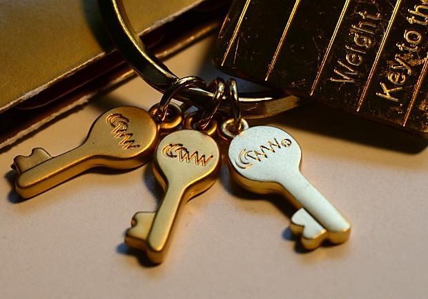 知識是寶藏,但實踐才是打開它的鑰匙!