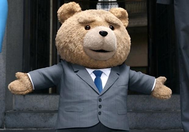 影評:熊麻吉2│熊也是有人權的