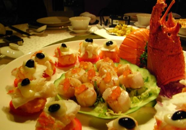還是台灣味最好!熱門台菜餐廳排行